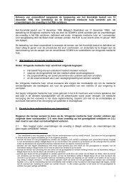 Circulaire aux CPAS - Medimmigrant