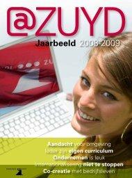 Jaarbeeld 2008-2009 - Zuyd