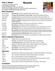 download - Paul J Hamel Official Website All Rights Reserved