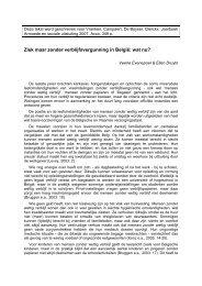Jaarboek armoede en sociale uitsluiting 2007 - Medimmigrant