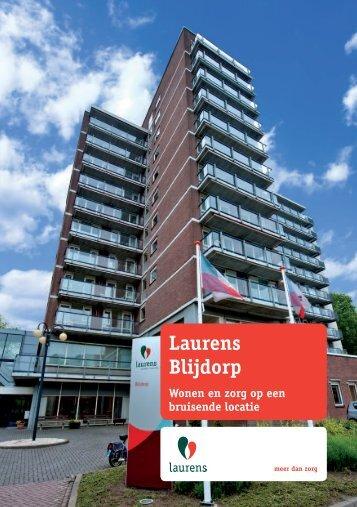 Laurens Blijdorp
