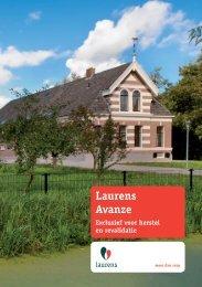 Laurens Avanze
