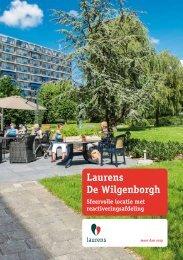 Laurens De Wilgenborgh