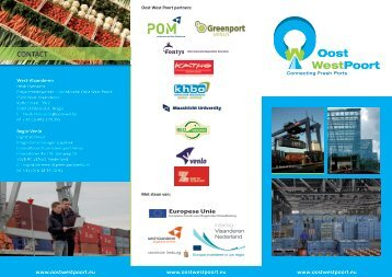 CONTACT - POM West-Vlaanderen