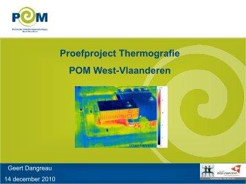 Meer lezen... - POM West-Vlaanderen