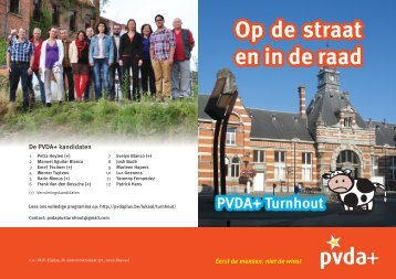 folder hier downloaden - PVDA+