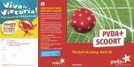PVDA+ scoort - PVDA Antwerpen