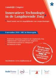 Congresprogramma incl. workshops.pdf - StudieArena