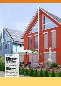 Mein Ziegelhaus Aktuell 02/11 - Adolf Zeller GmbH & Co. Poroton ... - Seite 2