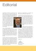 Mein Ziegelhaus Aktuell 02/11 - Adolf Zeller GmbH & Co. Poroton ... - Seite 3