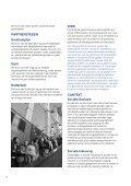 door het onderzoeken, testen en verbeteren van de kwaliteit van ... - Page 7