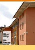 Mein Ziegelhaus Aktuell 03/11 - Adolf Zeller GmbH & Co. Poroton ... - Seite 2