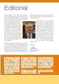 Mein Ziegelhaus Aktuell 03/11 - Adolf Zeller GmbH & Co. Poroton ... - Seite 3