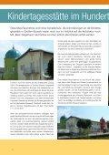 Mein Ziegelhaus Aktuell 03/11 - Adolf Zeller GmbH & Co. Poroton ... - Seite 6