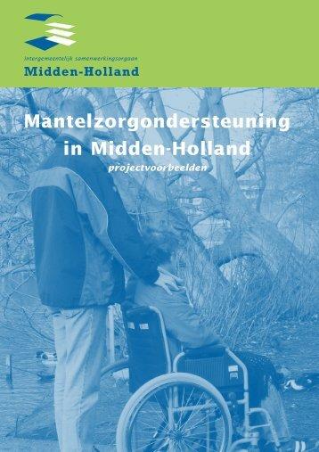 brochureMantelzorgondersteuning_middenholland - Invoering Wmo