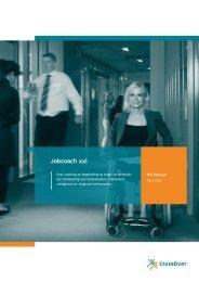 Jobcoach xxl - Kenniscentrum CrossOver
