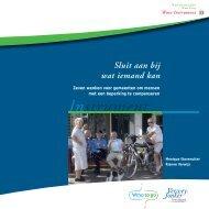 Volledige tekst (pdf) - Verwey-Jonker Instituut