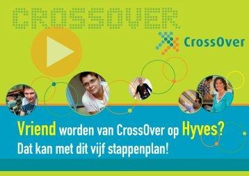 stappenplan - Kenniscentrum CrossOver