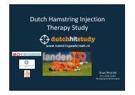 8 HIT studie - Medisch Centrum Haaglanden