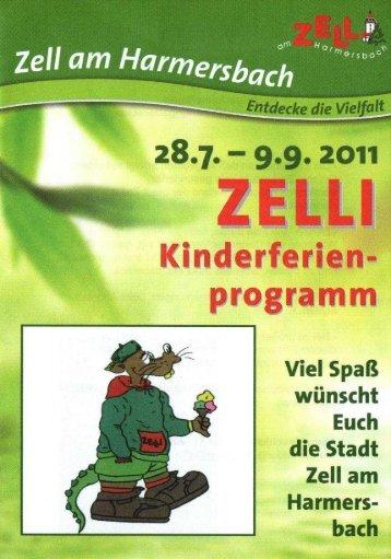 Hinweise Und Empfehlungen Zell Am Harmersbach