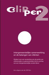 Download CliPPer - Stichting CliP