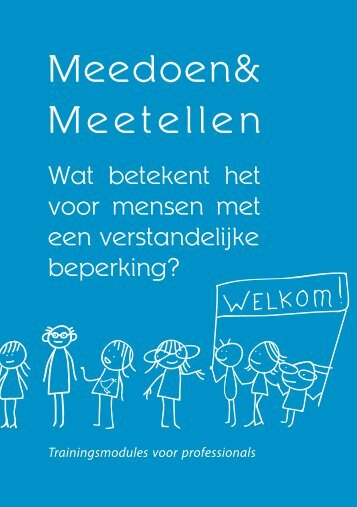 Meedoen en meetellen - Reed Business Events