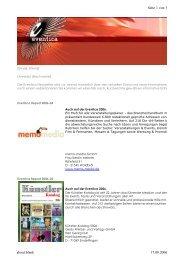 Seite 1 von 3 17.08.2006 about:blank - Eventica