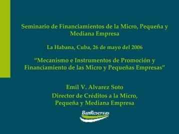 Presentación de PowerPoint - Alide