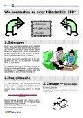 Zum Infoblatt Europäischer Freiwilligendienst… - Seite 4