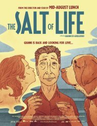 The Salt of Life - Zeitgeist Films.