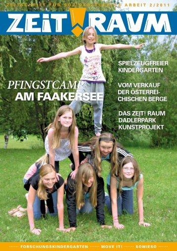 ZEITRAUM-Zeitschrift JULI-2011