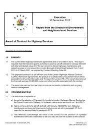 ens-highways PDF 270 KB - Brent Council