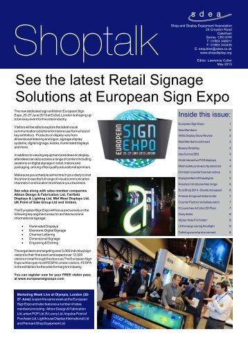Shoptalk May 2013 4 to 8.pub - SDEA