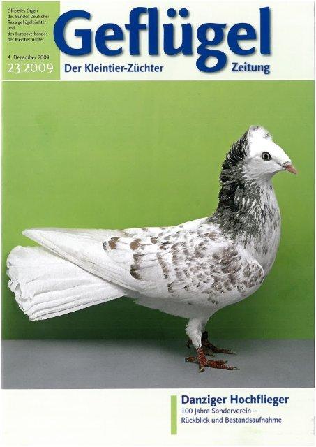 23 - SV der Danziger Hochflieger