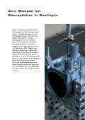 kontrolle im Wareneingang bei Eberspächer in Esslingen - Carl Zeiss - Seite 5