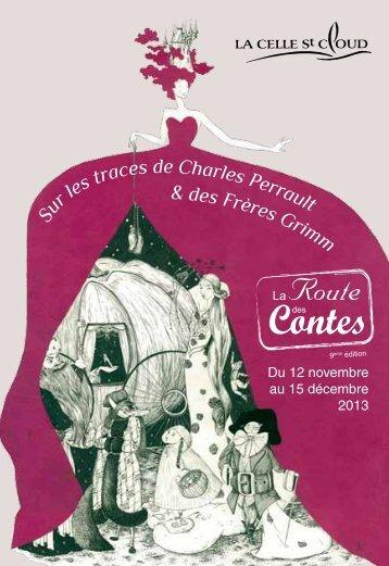 La Route des Contes
