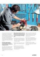 Produktekatalog Forst- und Gartengeräte von EFCO 2015 - Seite 4