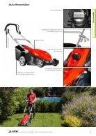 Produktekatalog Forst- und Gartengeräte von EFCO 2015 - Seite 7