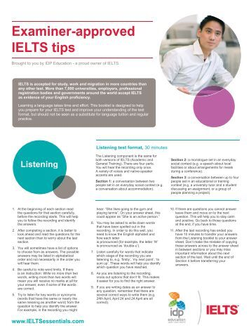 ielts writing task 1 academic answer sheet pdf