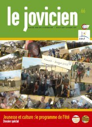 Kassack - Sénégal 2005 - Joeuf