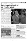 Algerie News - Page 7