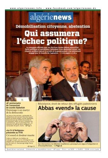 Algerie News du 04-11-2012.pdf