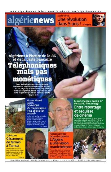 Algerie News du 26.03.2013.pdf