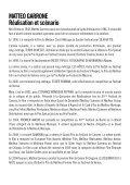REALITY - Dossier de Presse - Le Public Système Cinéma - Page 7