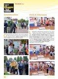 Téléchargez le magazine - Ville de Villecresnes - Page 6