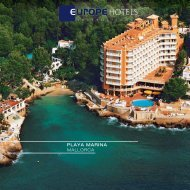 Download Prospekt Playa Marina - Europe Hotels