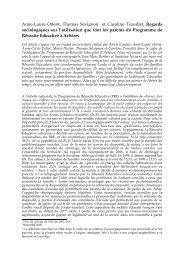 Etude : le projet de réussite éducative d'Achères (pdf - 176,04 ko)
