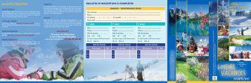 Séjours loisirs/vacances été 2013 (pdf - 689,43 ko) - Achères