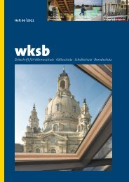 wksb |66/2011 - Zeittechnik-Verlag GmbH