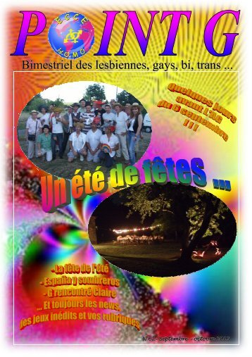 N°62 Sept - octobre 2009 - Ecce Homo